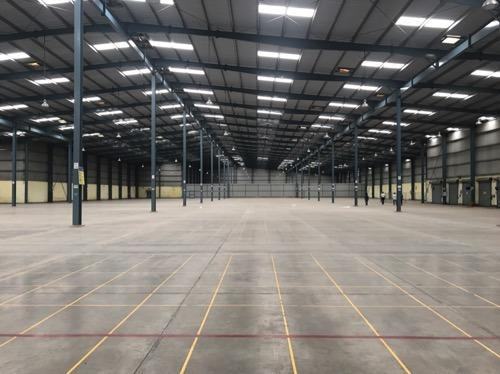 warehouse space rental singapore