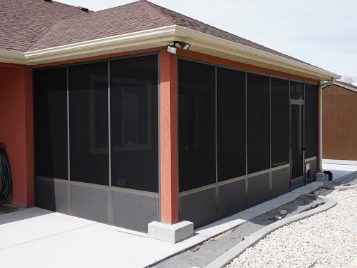 patio screen